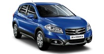 Maruti Suzuki S-Cross (Crossover) 1.3L Battery