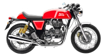 Royal Enfield Continental GT-ES Battery