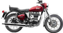 Royal Enfield Electra 5S Battery
