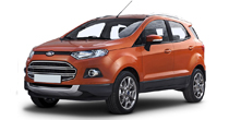 Ford Ecosport Petrol Battery
