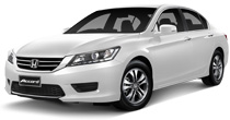 Honda Accord Old 3.5 Petrol