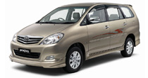 Toyota New Innova Special Edition Diesel